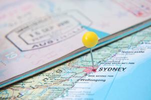 6 zaken om rekening mee te houden bij een last minute naar Australië