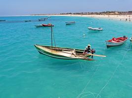 Heerlijk ontspannen in prachtig Kaapverdië