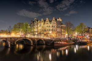 Last minutes in Nederland